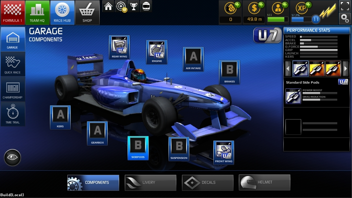F1 Online The Game (3)