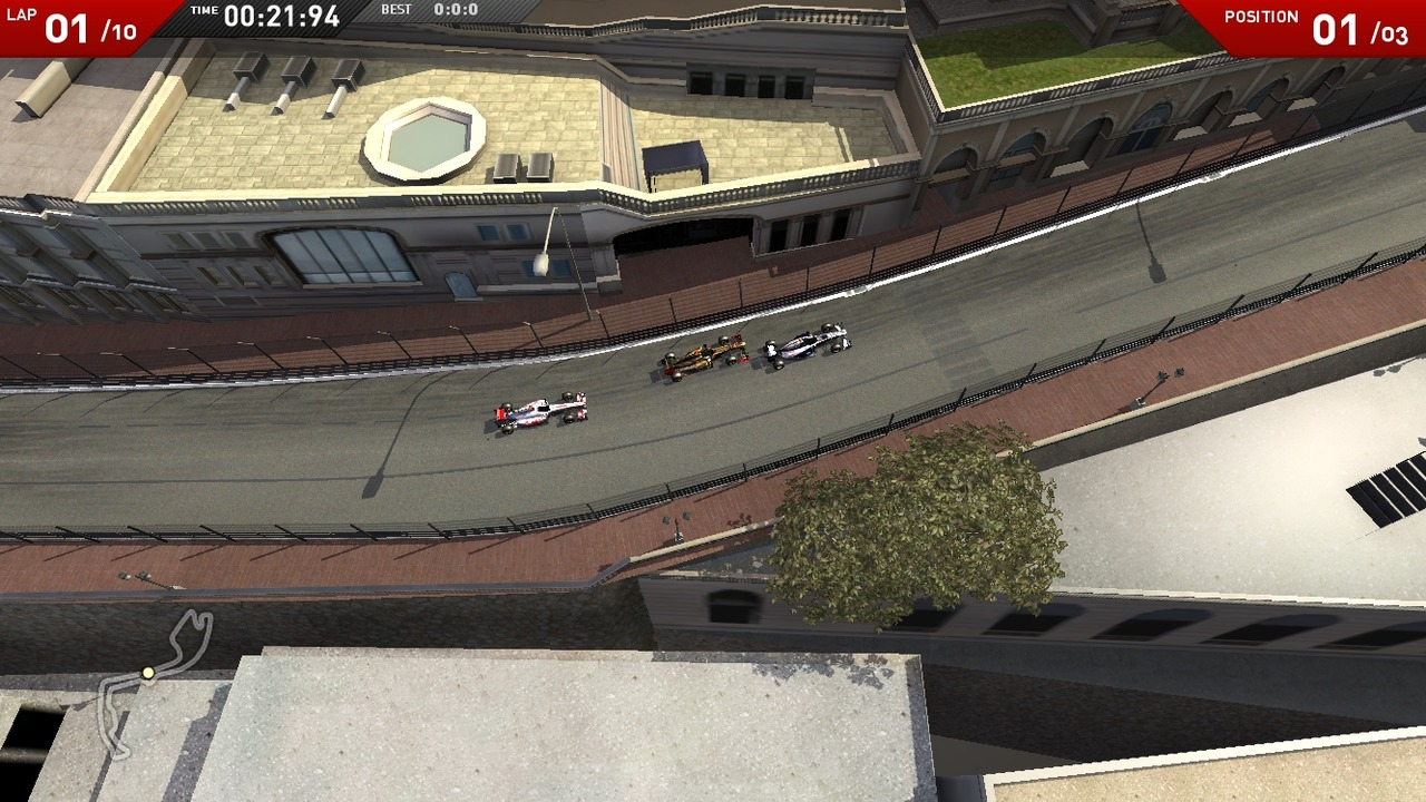 F1 Online The Game (4)