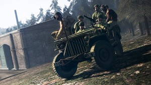Heroes & Generals Storms into Closed Beta