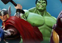 Marvel Heroes: Gameplay Trailer Revealed 3