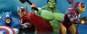 Marvel Heroes: Gameplay Trailer Revealed 3