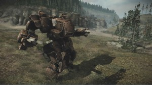 MechWarrior Online: Closed Beta Access