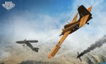 World of Warplanes Closed Beta Announced