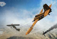 World of Warplanes Exclusive Interview 4