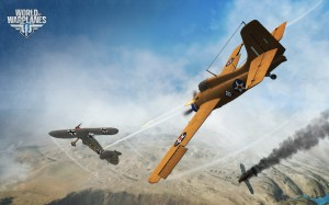World of Warplanes Exclusive Interview 4