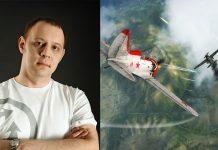 World of Warplanes Exclusive Interview 3