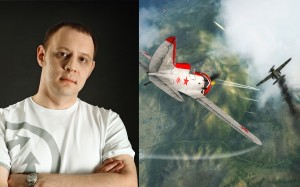 World of Warplanes Exclusive Interview 3