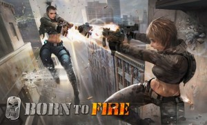 Born to Fire: Closed Beta Registration Begins!