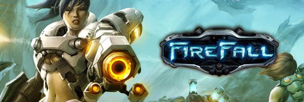 Firefall Beta Key Giveaway