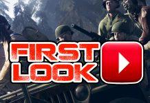Heroes & Generals First Look 2