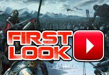 World of Battles: Morningstar First Look