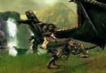 RaiderZ Monster Tactics Video