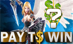 Aion (Europe): Pay to Win?