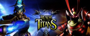 Realm of the Titans Closed Beta Key Giveaway (Plus free items) 1