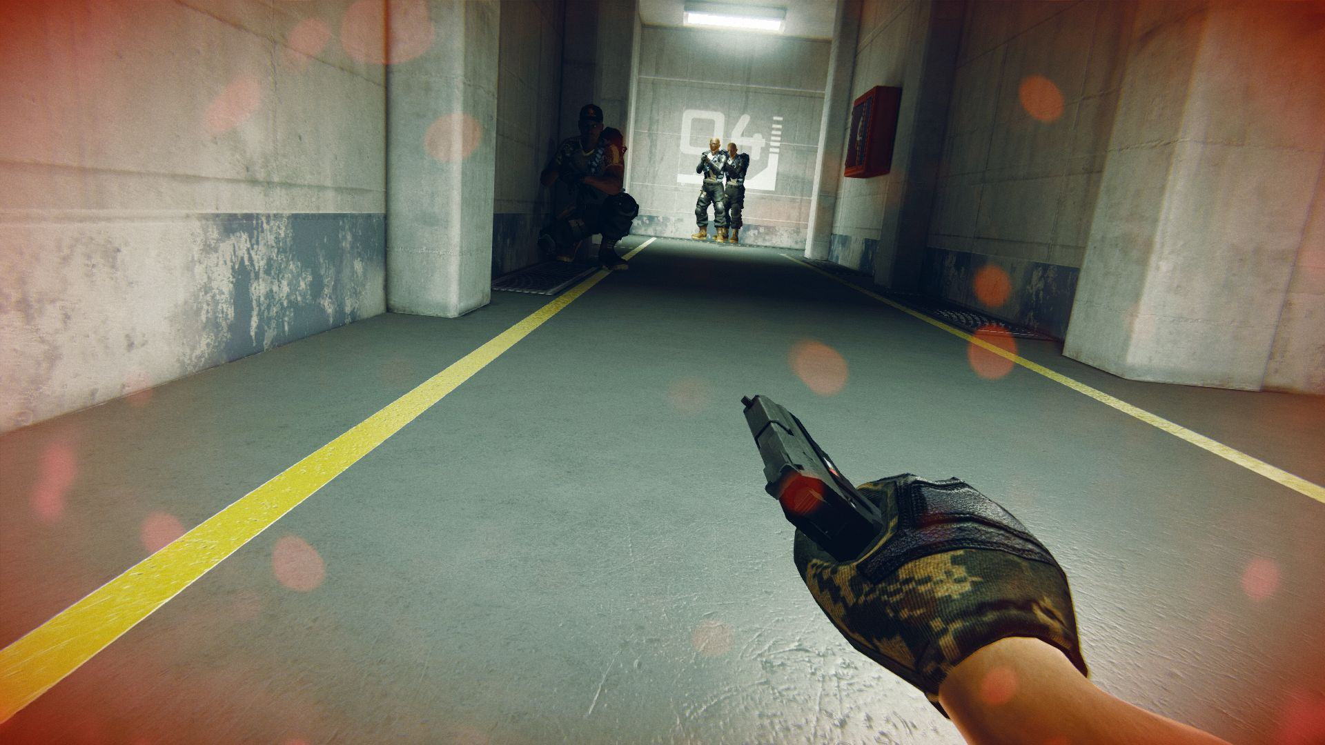 Gry free online fps games