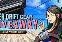 Drift City Summer Drift Gear Giveaway (worth $30) 2