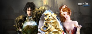 Dragon Knights: New Action MMORPG From Aeria Games