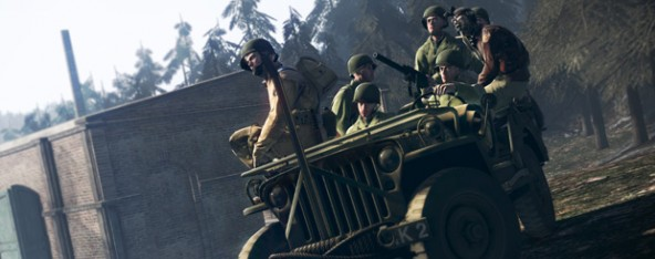 Heroes & Generals Exclusive Interview 4