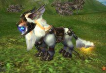 Rappelz Launches Epic VII: Reanimation