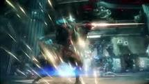 Warframe: New shooter From The Dev Behind Bioshock