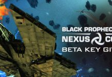 Black Prophecy Tactics Closed Beta Key Giveaway 1