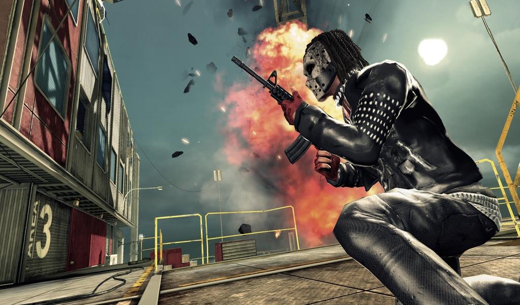 bullet-run-gameplay