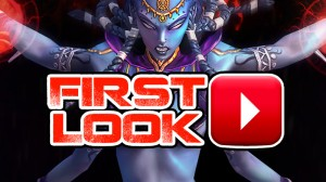 SMITE First Look 2