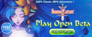 Serenia Fantasy Starter Gift Pack Giveaway 1
