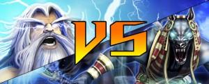 Smite: Shadee VS Magicman - Join this Battle! 1