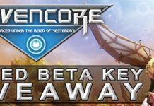 Sevencore Closed Beta Key Giveaway (More Keys) 2
