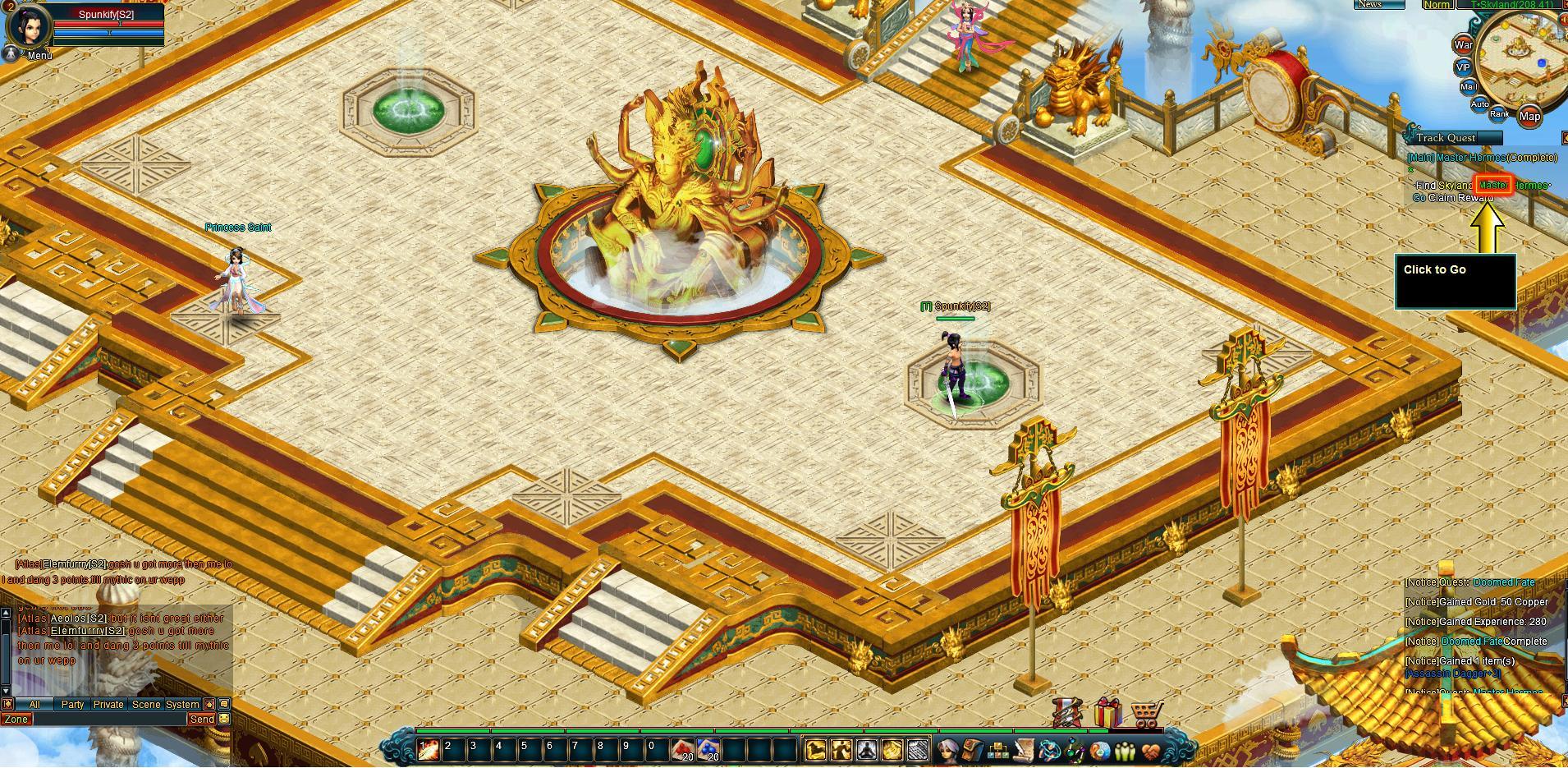 Mythic-Saga-ScreenShots-1