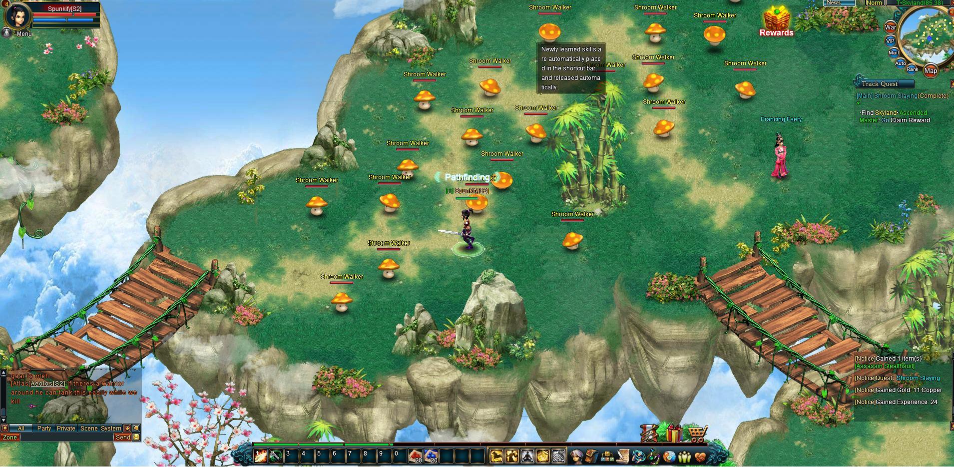 Mythic-Saga-ScreenShots-4