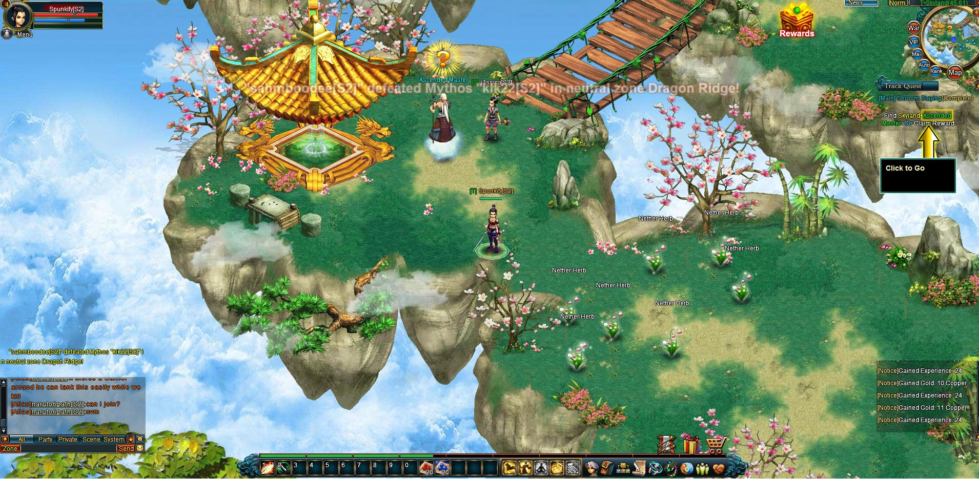 Mythic-Saga-ScreenShots-5