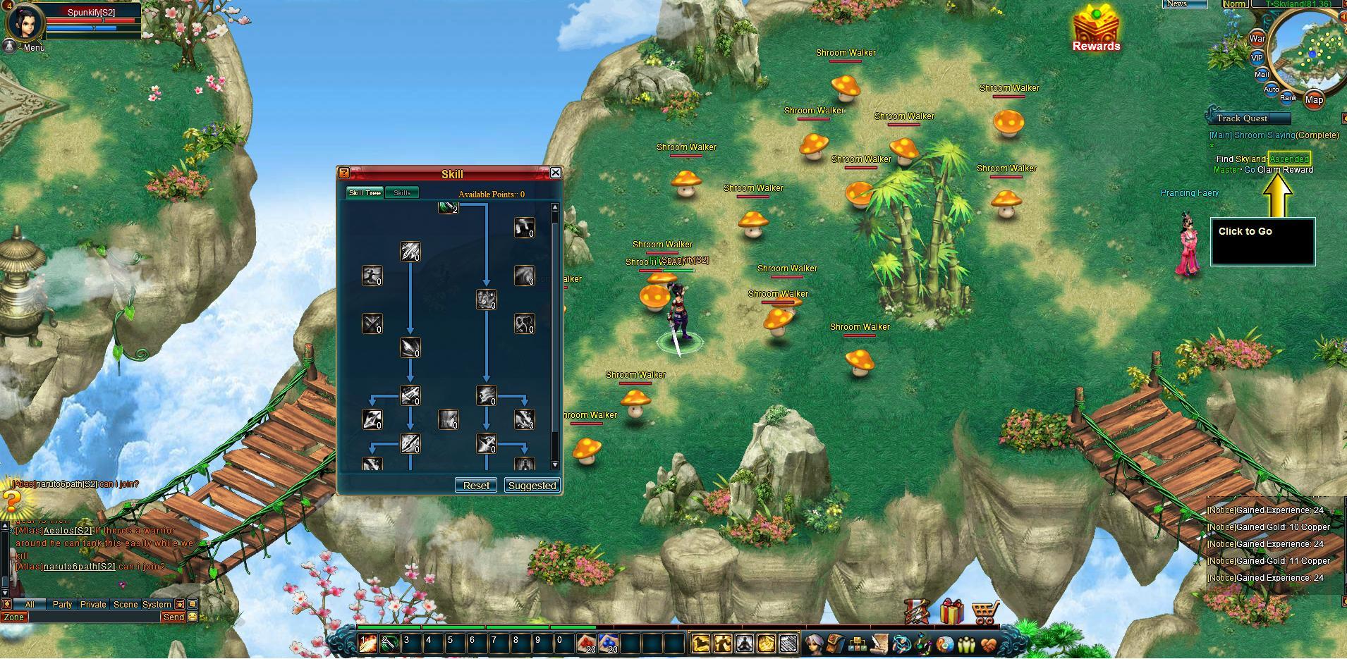 Mythic-Saga-ScreenShots-skills
