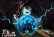 Ultima Forever: Quest for the Avatar Announced!