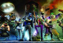 Gotham City Impostors 6