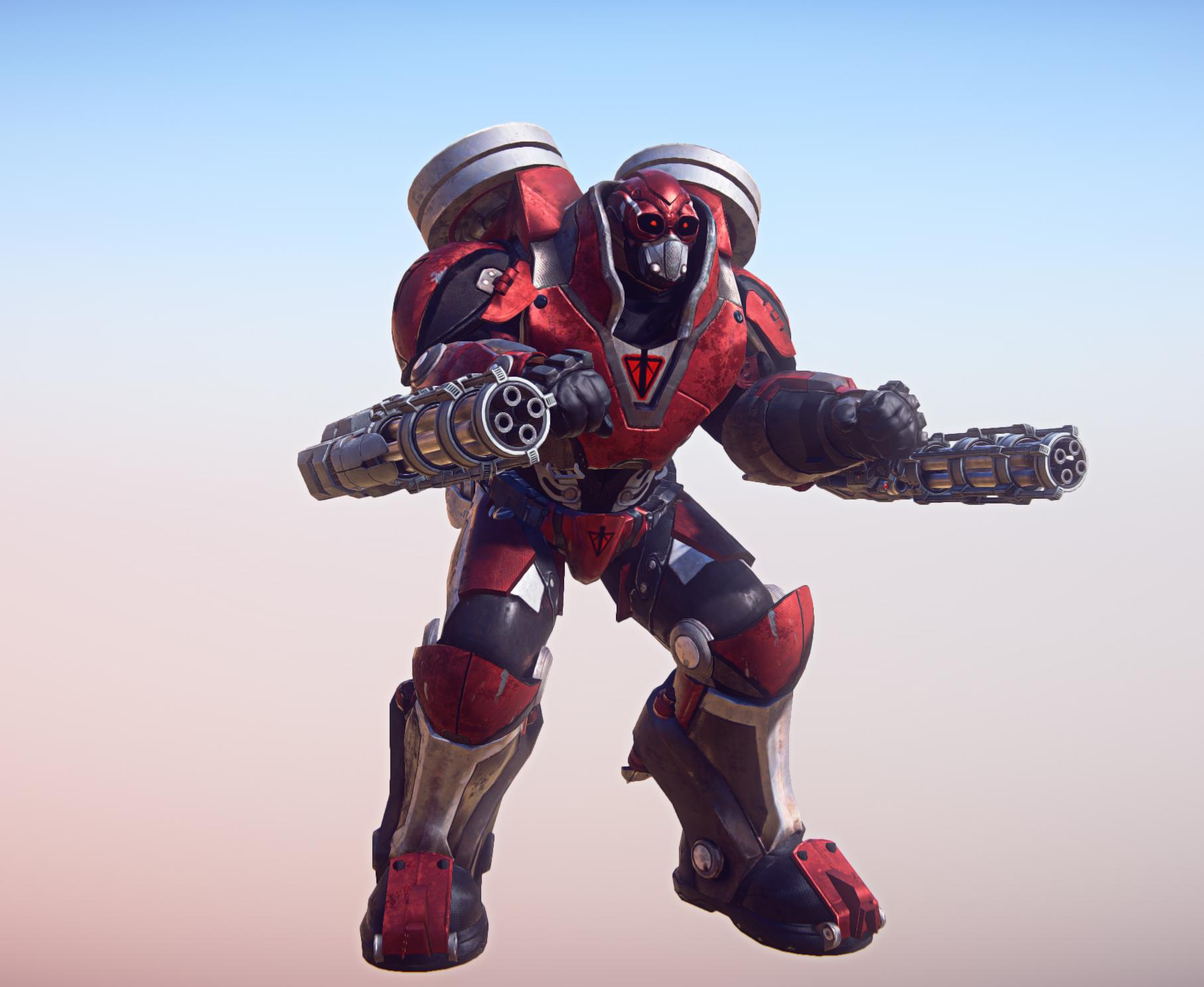 planetside-2-max-suit