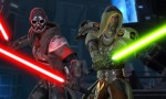Star Wars: The Old Republic Going Free to Play