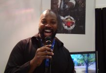 CJ Games Video Interview - Gamescom 2012 1