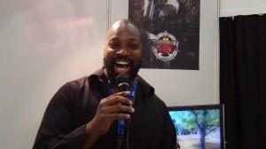 CJ Games Video Interview - Gamescom 2012 1