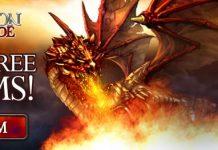 Dragon Crusade Platinum Pack Giveaway 1