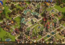 The Settlers Online 1