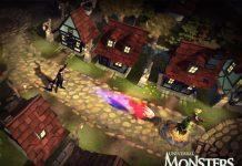 Universal Monsters Online 2