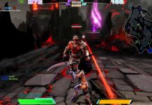 Archeblade Announced, Next Generation Fighting Game