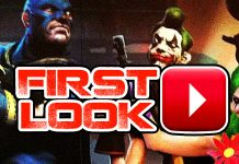Gotham City Impostors: Free to Play First Look 2