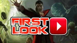 Universal Monsters Online First Look 2