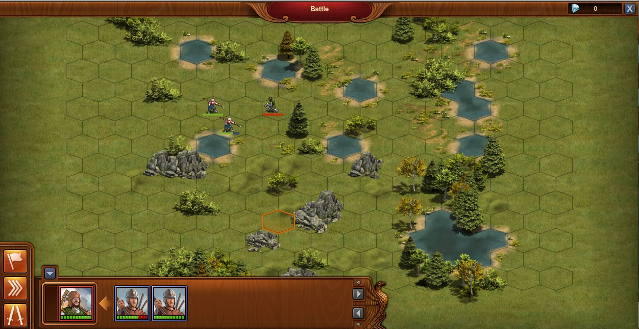 Forge of Empires Review