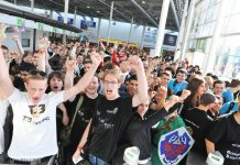 MMOBomb goes to Gamescom 2012