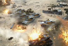 Command & Conquer: Generals 2 to be Free to Play - Gamescom 2012