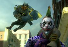 Gotham City Imposters Goes Free to Play 1